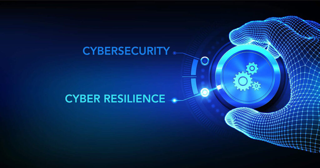 Cyber Resilient