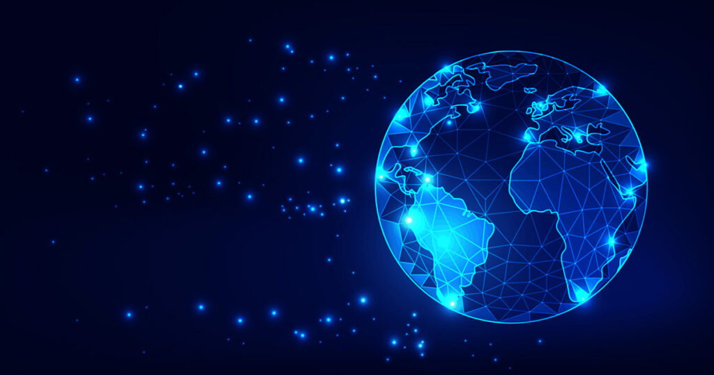 Cyberthreat a worldwide risk?
