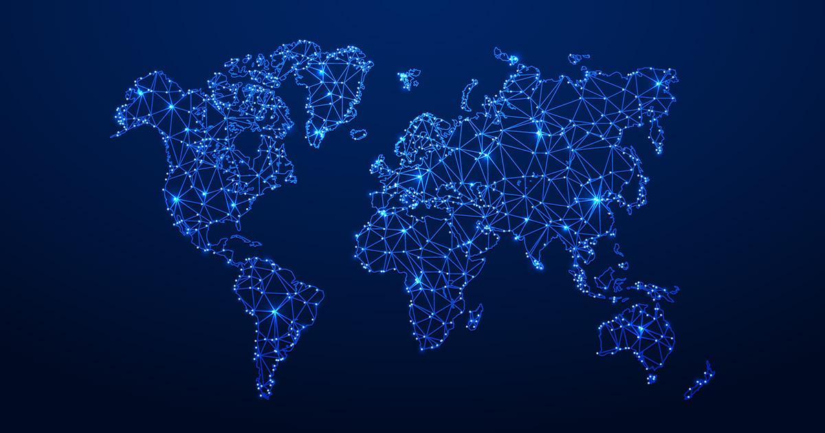 European network sensors