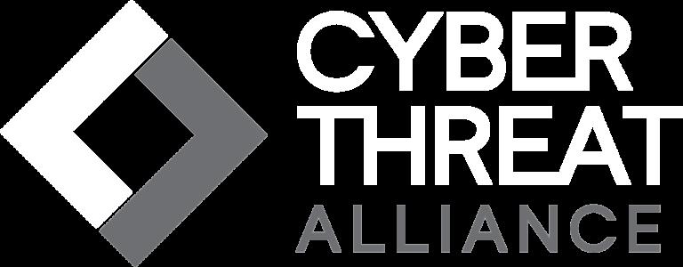 Logo Cyber Threat Alliance